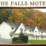 Foto van The Falls Motel