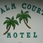 Palm Court Motelの写真
