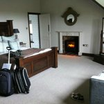 Tixall Room