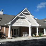 Φωτογραφία: Residence Inn Boston Andover