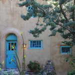Foto de Inn of the Turquoise Bear B&B