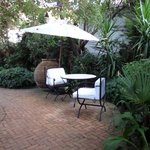 The Muses House Boutique Hotel Foto