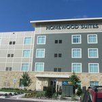 Zdjęcie Homewood Suites by Hilton Fort Worth - Medical Center