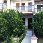 Φωτογραφία: Apartments Villa Ozalp