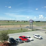 Photo de Hampton Inn Pecos