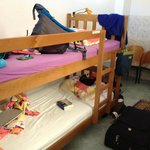 Foto de Dubrovnik Backpackers Club Hostel