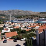 Dubrovnik Backpackers Club Hostel의 사진