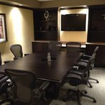 Gorgeous Meeting Room