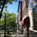 Courtyard Keene Downtown의 사진