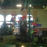 Foto van KeyLime Cove Indoor Waterpark Resort