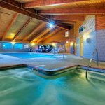 Φωτογραφία: AmericInn Lodge & Suites Ham Lake