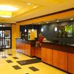 Foto van Fairfield Inn & Suites Cumberland