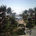Foto Grand Aston Bali Beach Resort