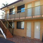 Surfers Paradise Backpackers Resort Foto