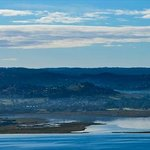 Knysna and estuary