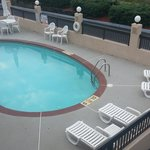 Quality Inn Troutville Foto