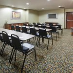 Crossings by GrandStay Inn and Suites Becker의 사진