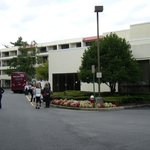 Park Ridge Marriott Foto