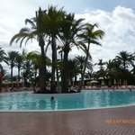 Photo de Hotel Riu Papayas
