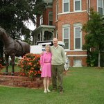 Foto de Summers Riverview Mansion Bed & Breakfast