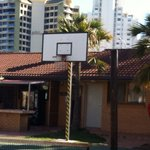 ภาพถ่ายของ Surfers Paradise Backpackers Resort