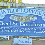 Photo de Wildflowers Inn
