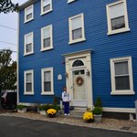 Northey Street House Bed and Breakfast Foto