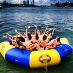 birthday boating ��⛵️��