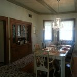 Photo de Magnolia House Bed and Breakfast