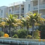Foto van Key West Marriott Beachside Hotel