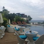 Foto di Tanawin Resort and Luxury Apartments