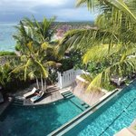 صورة فوتوغرافية لـ ‪Batu Karang Lembongan Resort and Day Spa‬