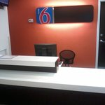 Foto van Motel 6 Killeen