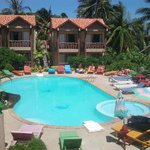 Foto de Friendly Resort & Spa