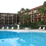 Days Inn Orlando Convention Center/International Drive resmi