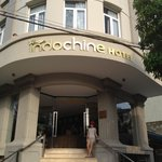 Φωτογραφία: Indochine Danang Hotel