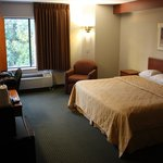 Sleep Inn Lake Norman Foto