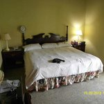 Foto de SuperClubs Rooms on the Beach Negril