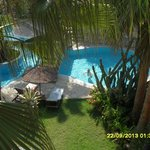 Foto di Hotel Club Tropical Beach