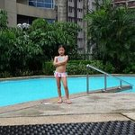 Holiday Inn Manila Galleria照片