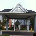 Φωτογραφία: Microtel Inn & Suites by Wyndham Philadelphia Airport