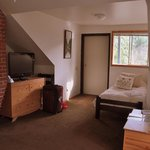 Lounge Room/Additional Beds