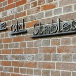 The Old Stables resmi