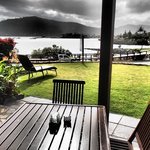 Photo de Airlie Waterfront Bed and Breakfast
