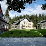Resident Resort Harrachov