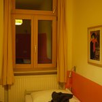 Hostel Ruthensteiner resmi