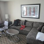 Фотография Residence Inn Boston Logan Airport/Chelsea