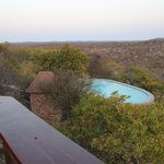 Foto de Etosha Safari Lodge & Camp