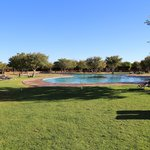 Foto de Damara Mopane Lodge