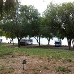 Foto de Nk'Mip Campground & RV Resort
